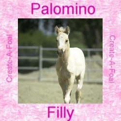 palominofilly